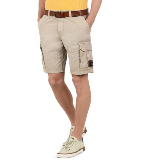 NAPAPIJRI NASKO Bermuda shorts Man f