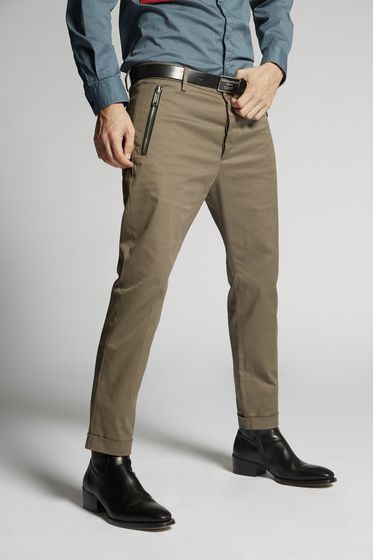 DSQUARED2 Trousers Man S74KB0103S43575159 m
