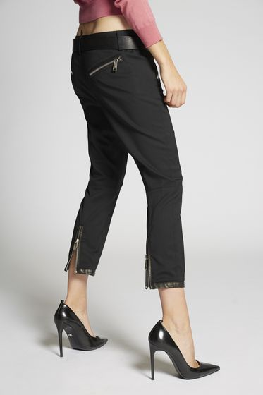 DSQUARED2 Trousers Woman S72KA0815S39021387 b