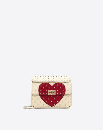 VALENTINO GARAVANI Shoulder bag D PW0B0122PVZ T10 f