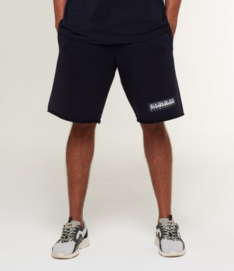 NAPAPIJRI NARAY MAN BERMUDA SHORTS,DARK BLUE