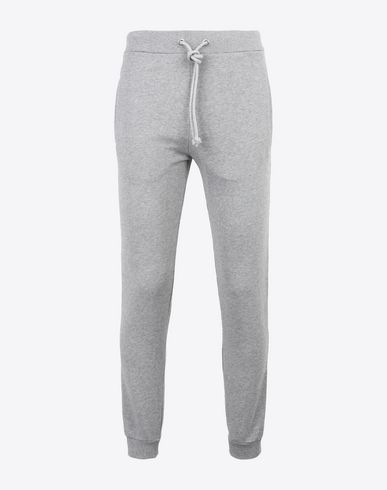 MAISON MARGIELA Casual pants U Cotton sweat pants f