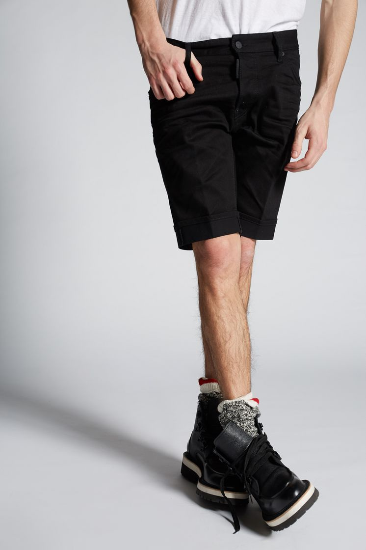 DSQUARED2 S74MU0485S30564900 Shorts Man m