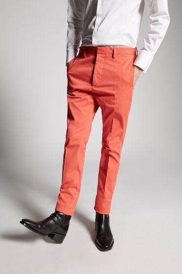 DSQUARED2 Pants Man S74KB0103S43575159 m