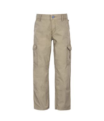NAPAPIJRI K MOTO KID KID CHINO TROUSERS,MILITARY GREEN