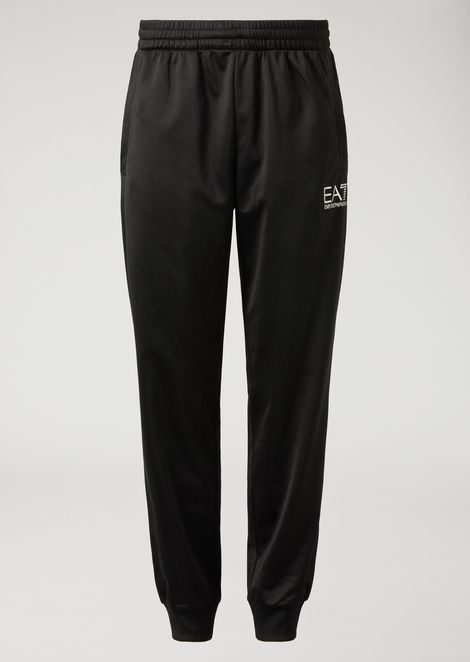 TROUSERS IN TECHNICAL FABRIC