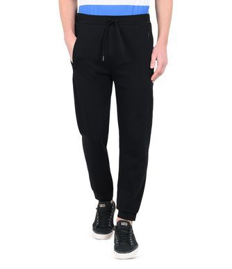 NAPAPIJRI MARAU MAN SWEAT SHORTS,BLACK