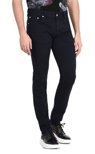 JUST CAVALLI Casual pants Man Joggers with zip f