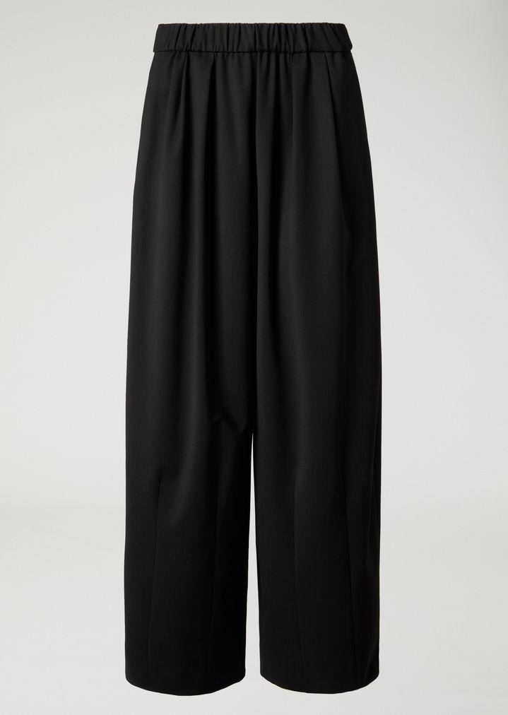 TROUSERS - Shorts Emporio Armani wJ1BIC