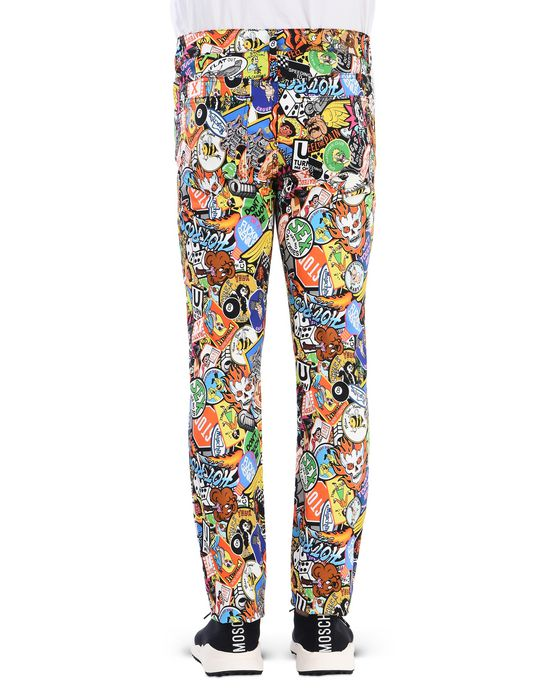 Pants Man MOSCHINO