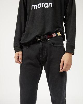 ISABEL MARANT JEANS Man JACK jeans r