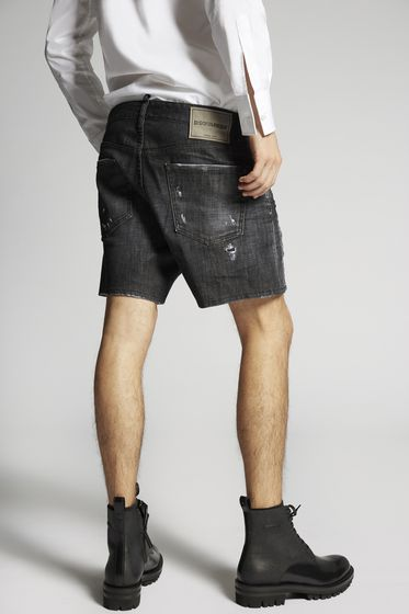DSQUARED2 Shorts Man S71MU0479S30342964 b