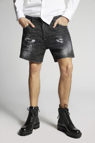 DSQUARED2 Shorts Man S74MU0484S39781100 m