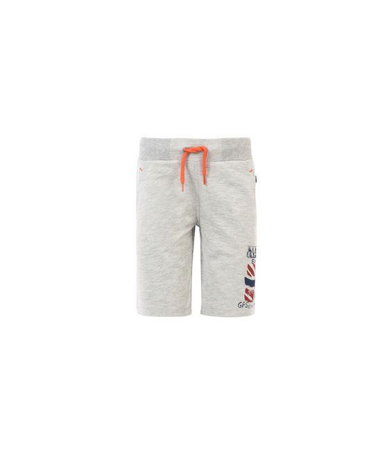 NAPAPIJRI K NIX KID Bermuda shorts Man f