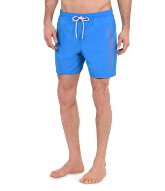 NAPAPIJRI VARCO MAN SWIMMING TRUNK,AZURE