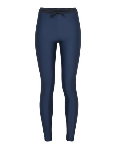 Y-3 STRETCH LEGGINGS PANTS woman Y-3 adidas