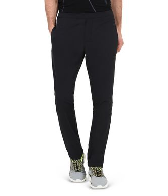 NAPAPIJRI MARADI MAN CHINO TROUSERS,BLACK