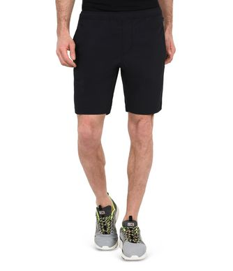 NAPAPIJRI NAMIBE MAN SHORTS,BLACK