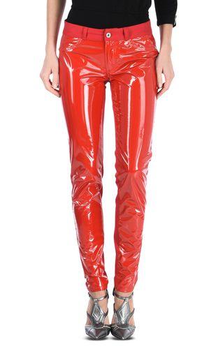 JUST CAVALLI Pantalone D Pantalone lucido f