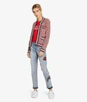 KARL LAGERFELD Captain Karl Girlfriend Denim 8_e