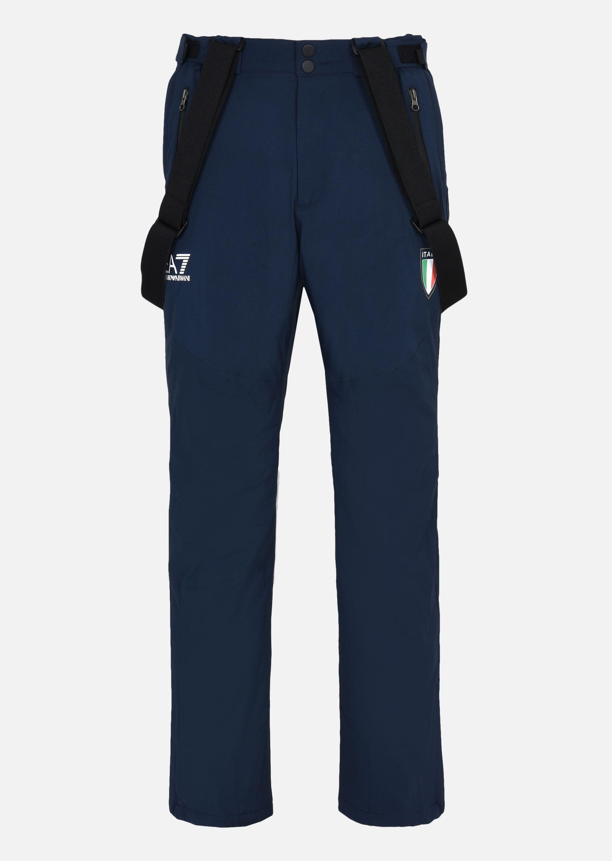 8457996eb5 Water Repellent Ski Pants for Men   Emporio Armani