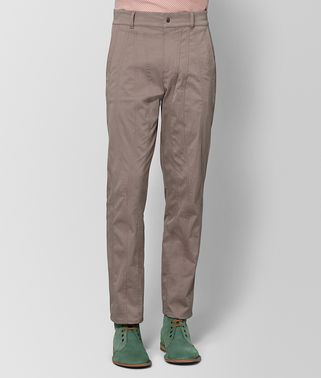 LIMESTONE COTTON PANT
