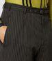 BOTTEGA VENETA NERO STEEL WOOL PANT Jeans or Pant Man ep