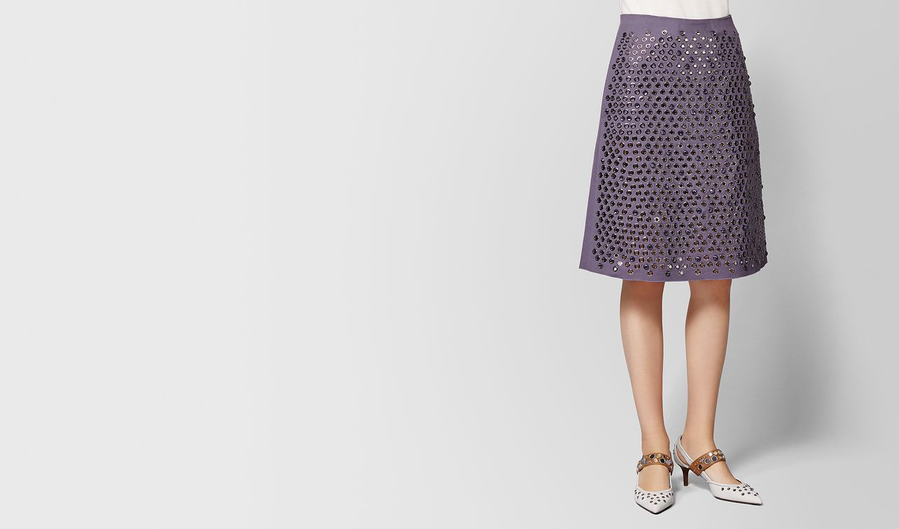 dark lilac cotton skirt landing