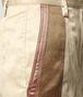 pantalone in vintage satin butterscotch Immagine dettaglio anteriore