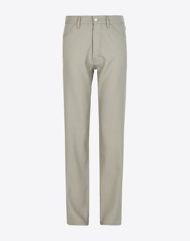MAISON MARGIELA Casual pants U f