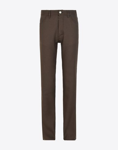 MAISON MARGIELA Casual pants Man f