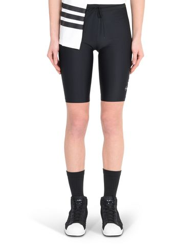 Y-3 STRETCH SHORTS PANTS woman Y-3 adidas