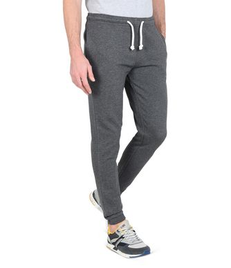 NAPAPIJRI MAKOS MAN SWEATPANTS,GREY