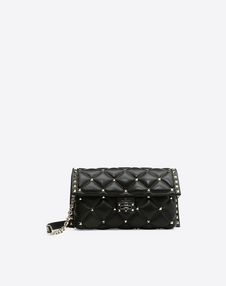 VALENTINO GARAVANI CROSS BODY BAG D Candystud Cross-body Bag f