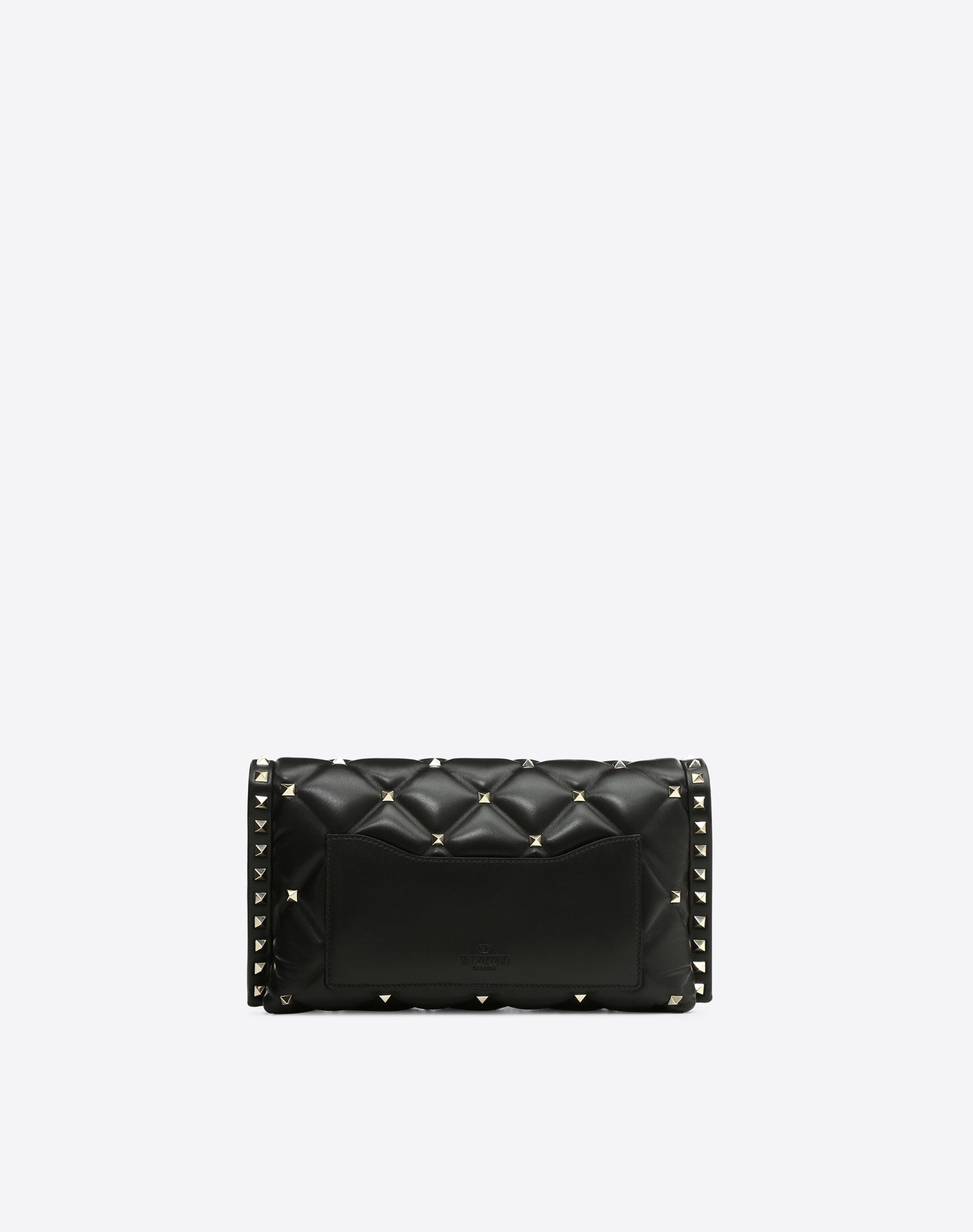 VALENTINO GARAVANI Candystud Cross-body Bag CROSS BODY BAG D d