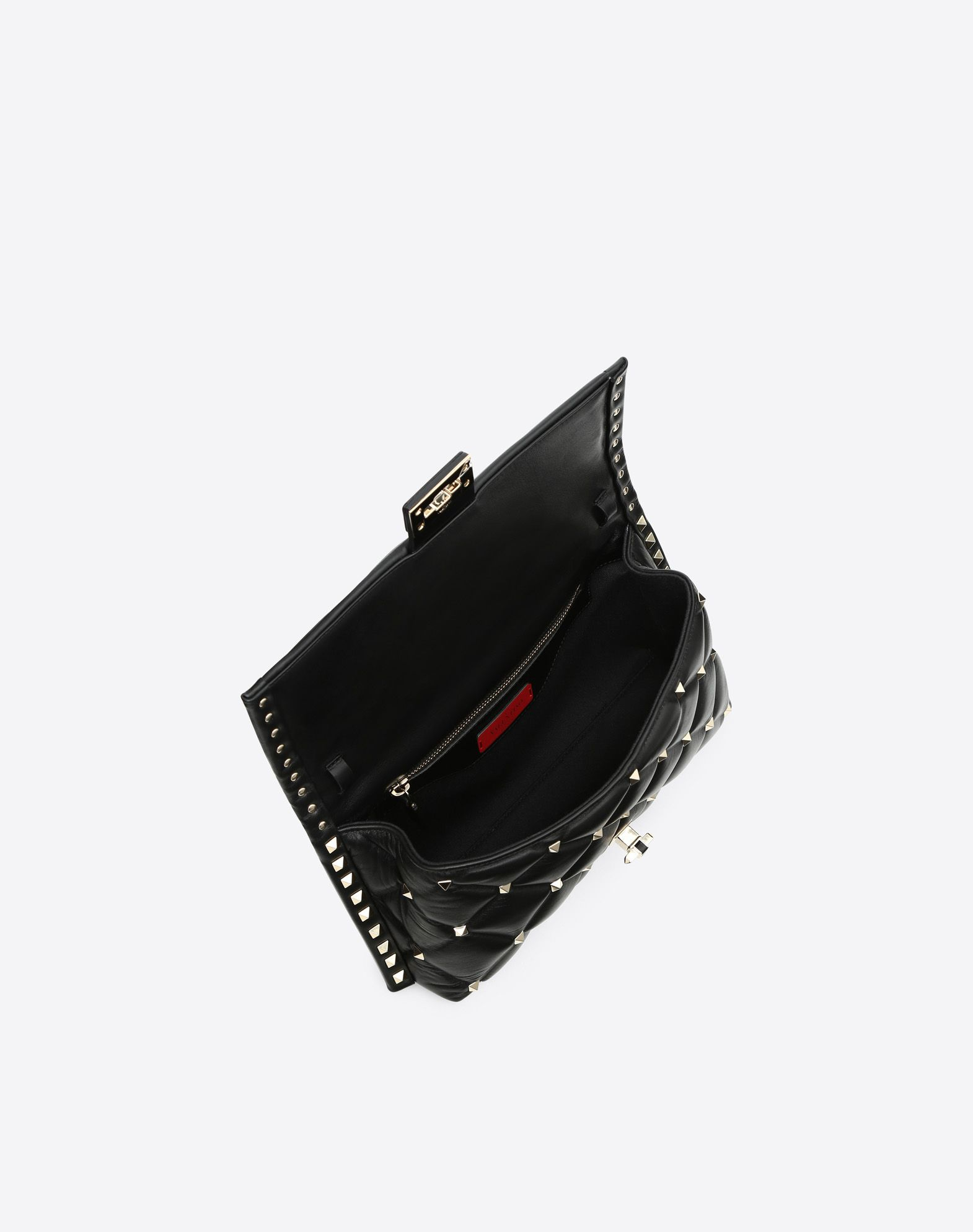 VALENTINO GARAVANI Candystud Cross-body Bag CROSS BODY BAG D e