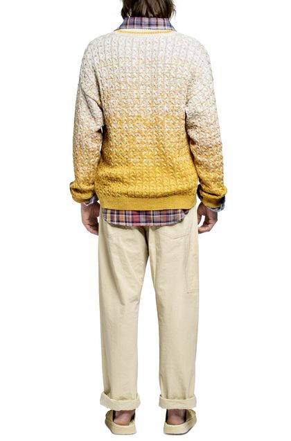 MISSONI Crew-neck Man b