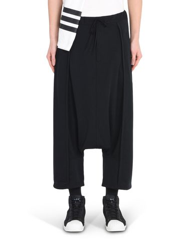 Y-3 LUX CROP PANTS PANTS woman Y-3 adidas