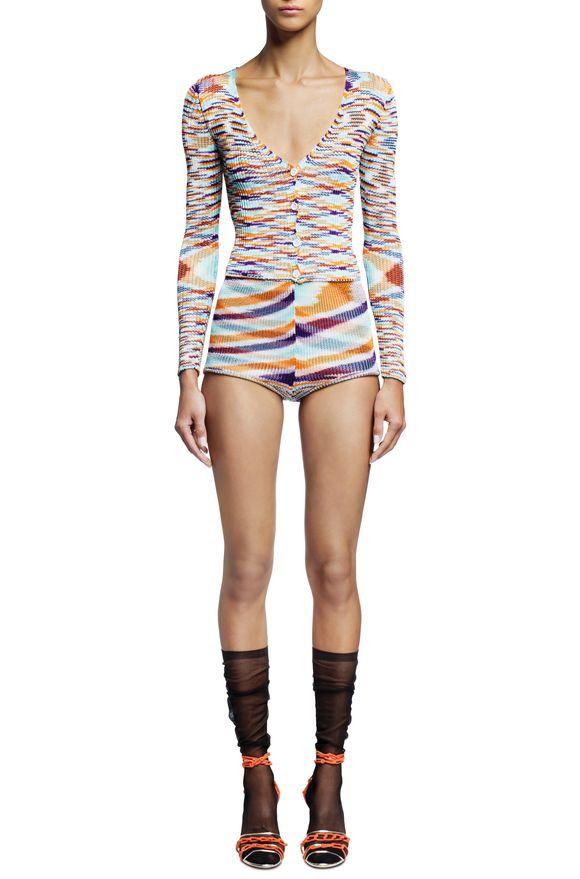 MISSONI Shorts  Woman