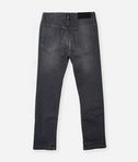 Dark Gray slim fit jeans