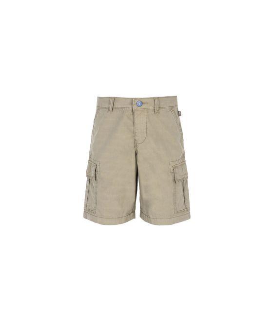 NAPAPIJRI K NOTO KID Bermuda shorts Man f