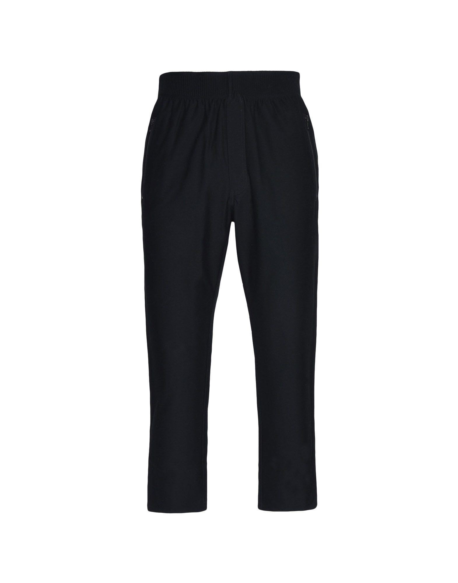 Y-3 Y-3 Twill Cropped Pants Hose Herren f