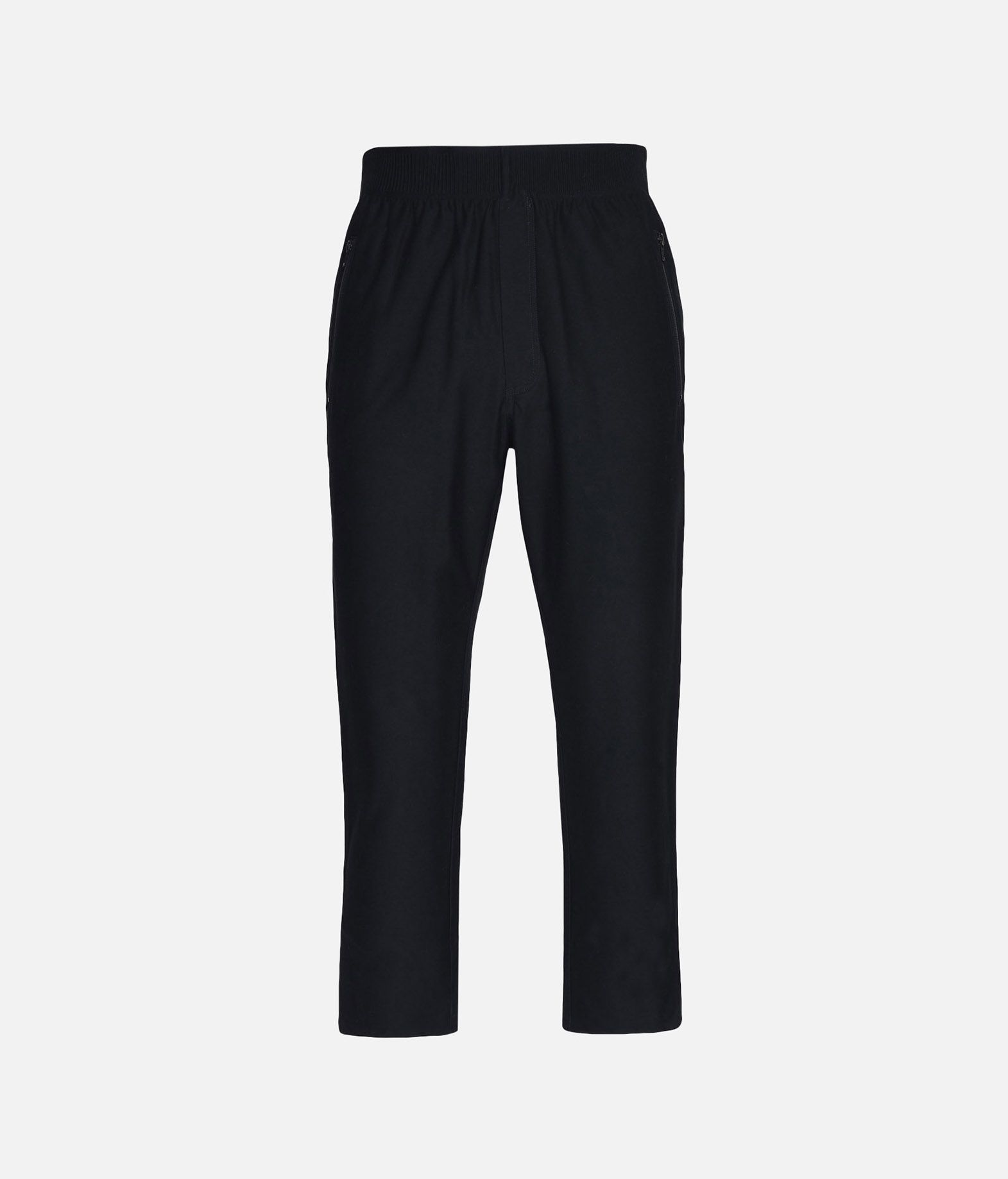 Y-3 Y-3 Twill Cropped Pants Casual trouser Man f
