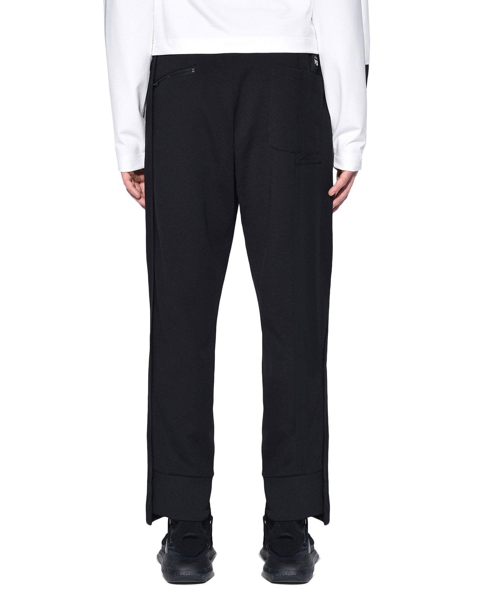 Y-3 Y-3 Patchwork Pants Hose Herren d