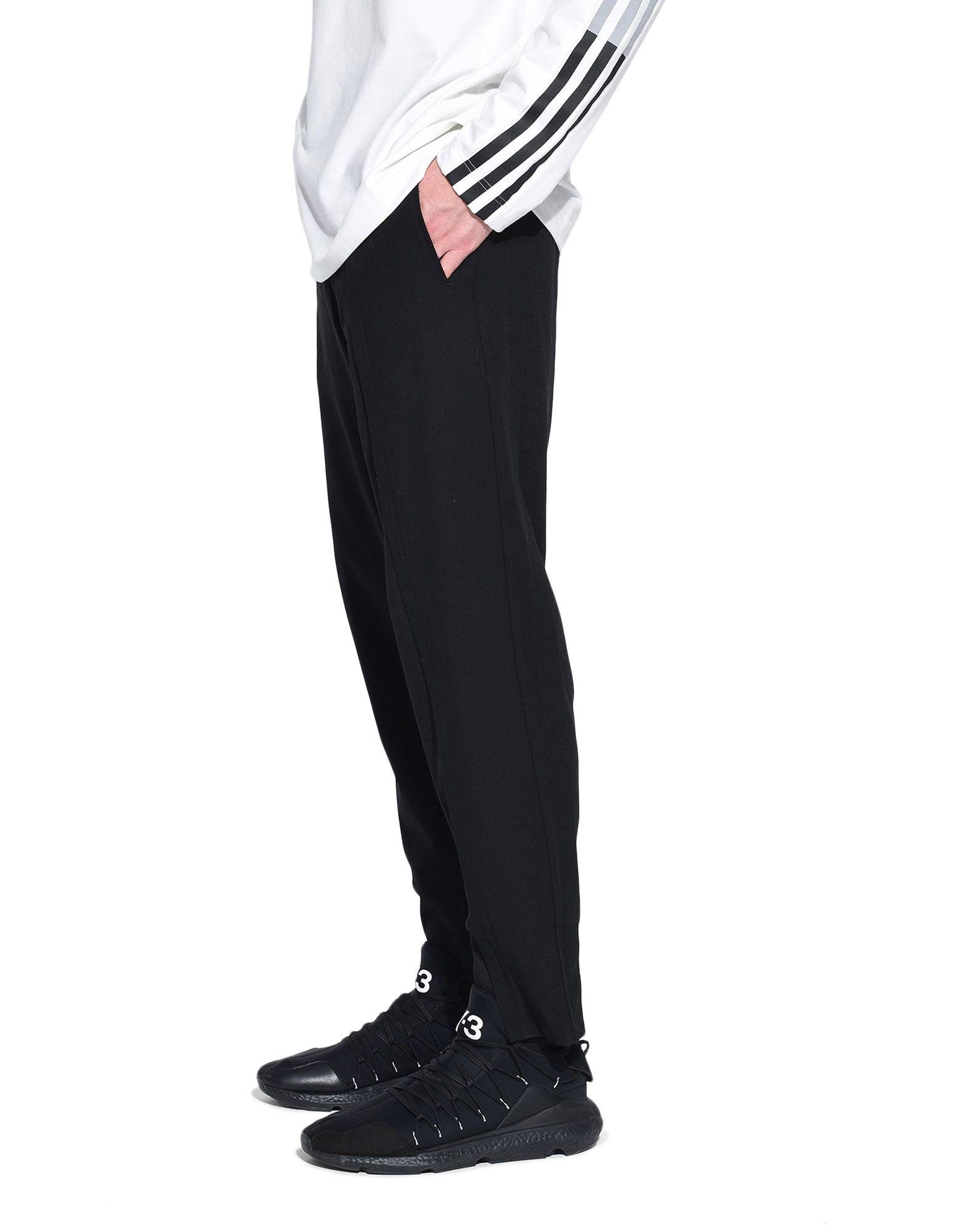 Y-3 Y-3 Patchwork Pants Hose Herren e