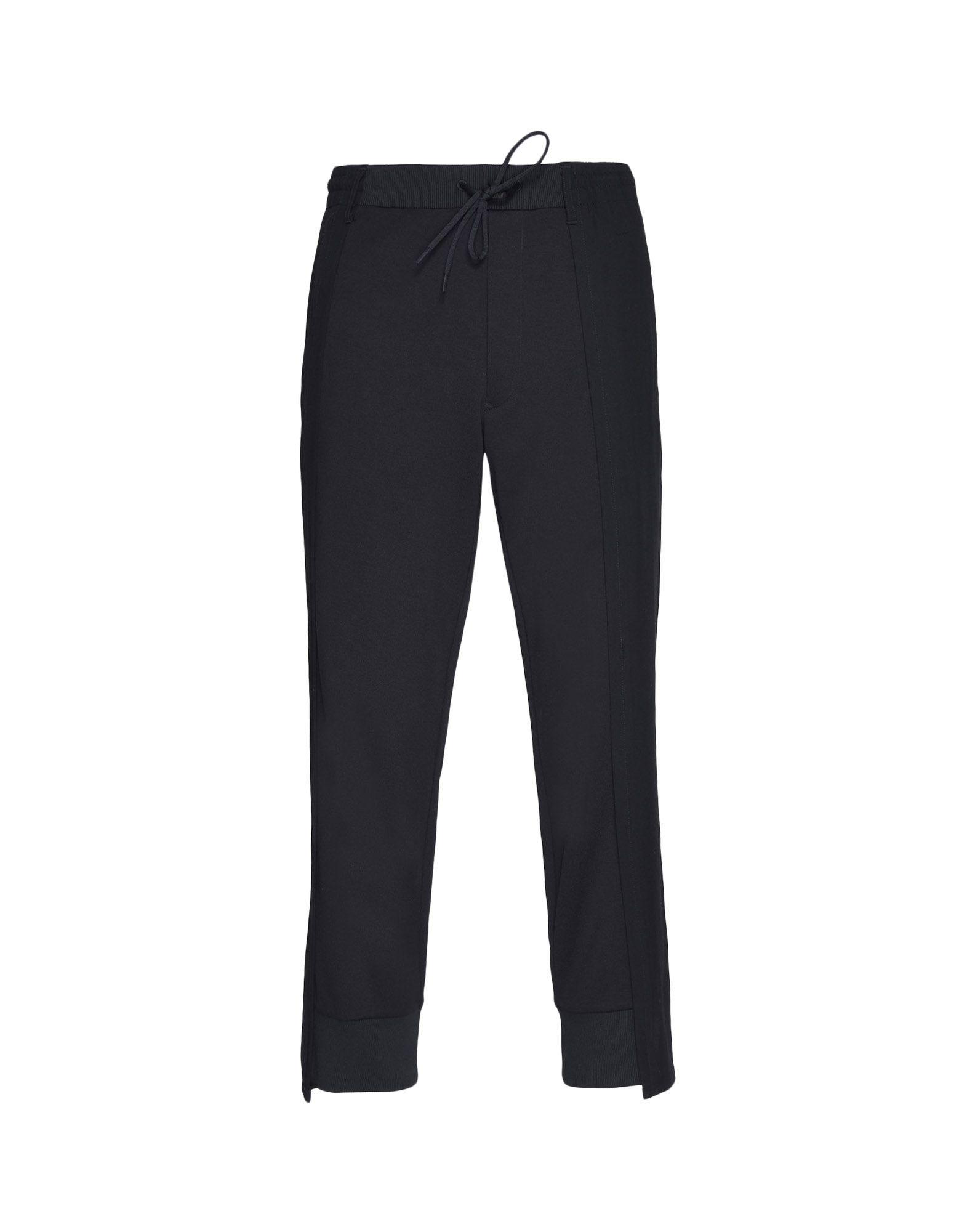 Y-3 Y-3 Patchwork Pants Hose Herren f