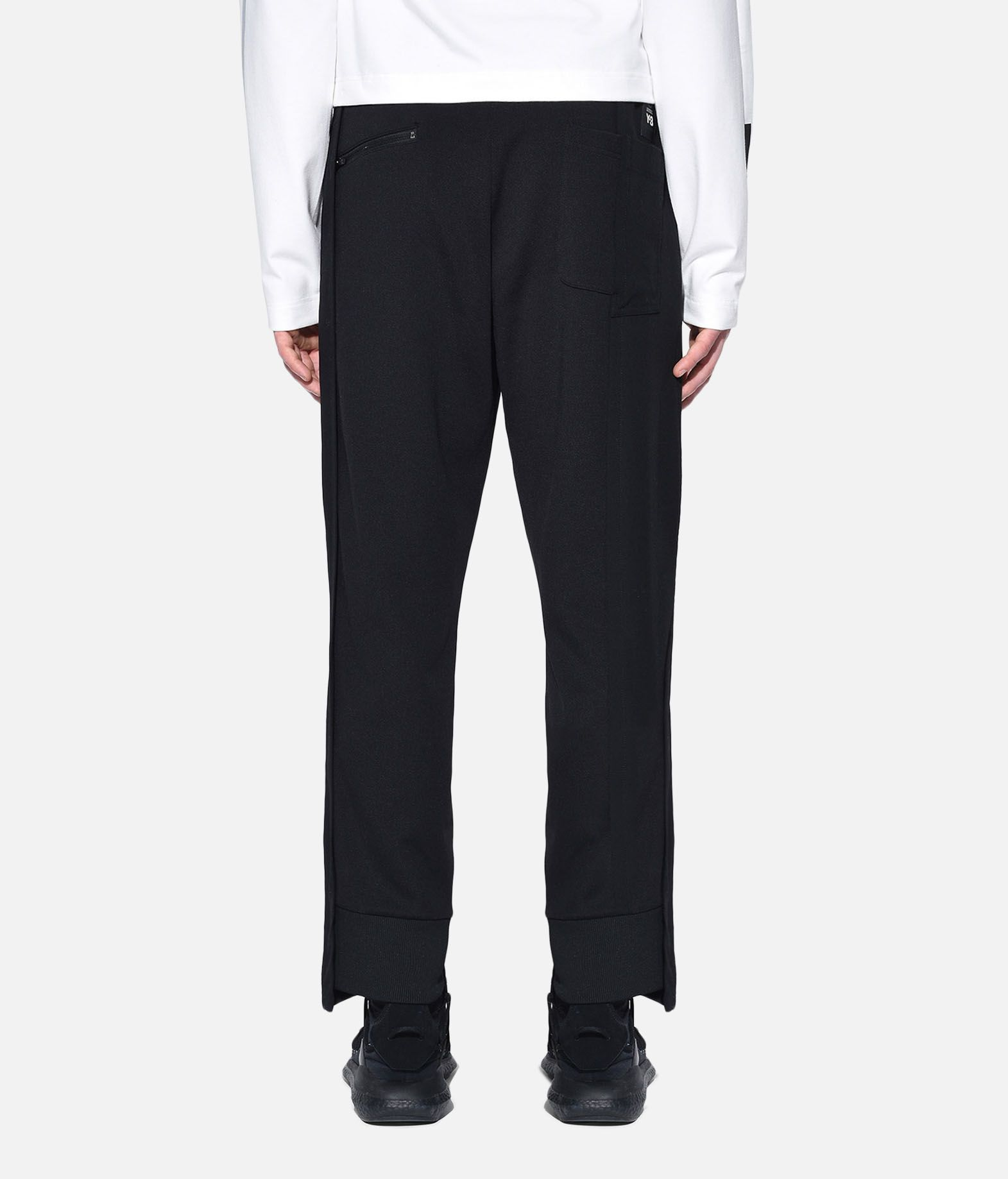 Y-3 Y-3 Patchwork Pants Casual trouser Man d