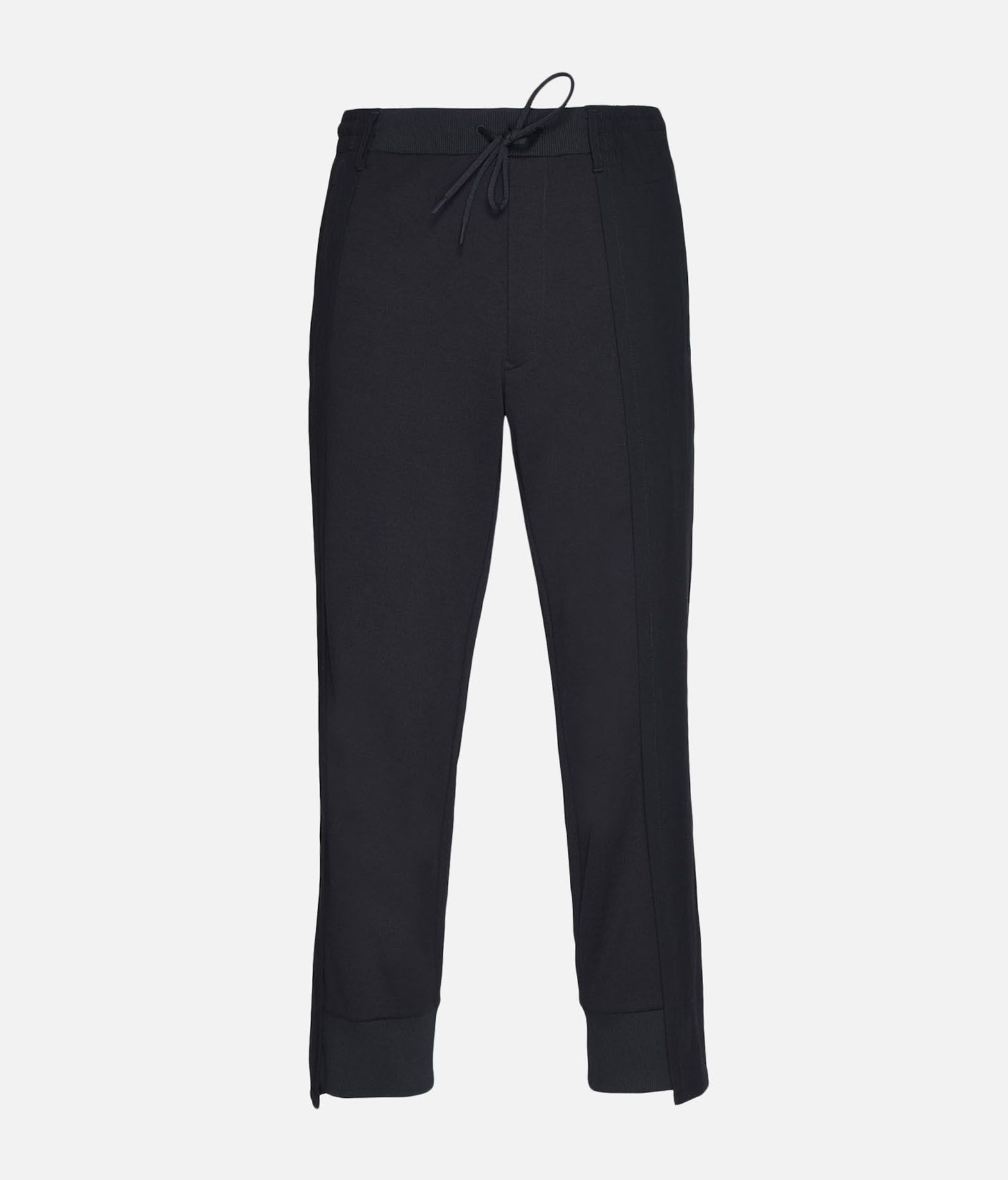 Y-3 Y-3 Patchwork Pants Casual trouser Man f