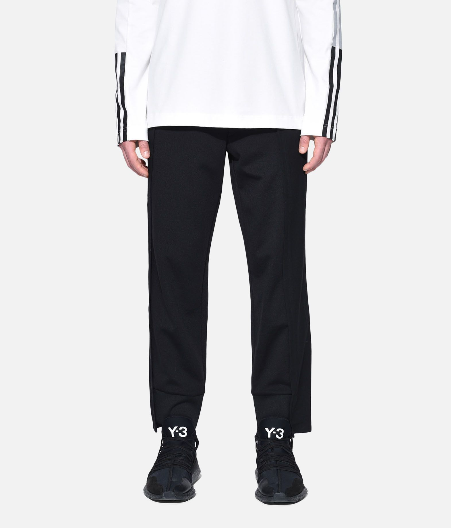 Y-3 Y-3 Patchwork Pants Casual trouser Man r