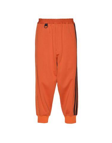 Y-3 3-Stripes Selvedge Matte Track Pants PANTS man Y-3 adidas